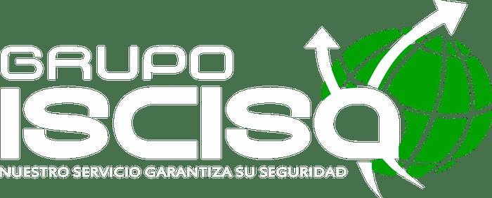 Grupo Iscisa - Logo